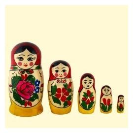 Русское народное ремесло(сувениры)